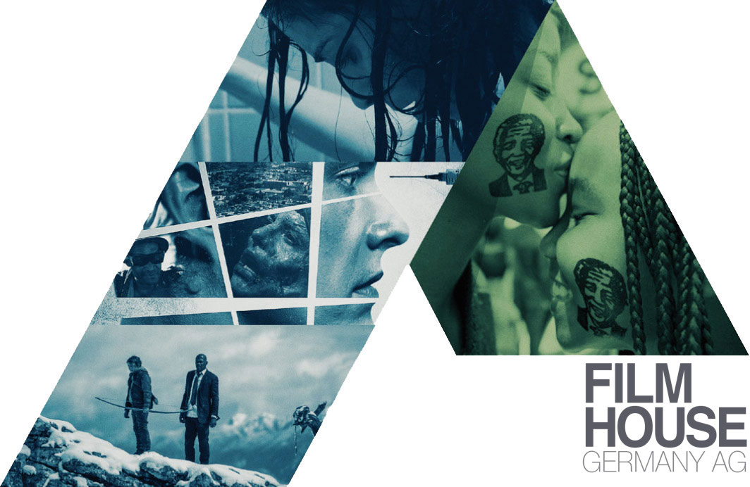 Film House Germany: A European Film Production And